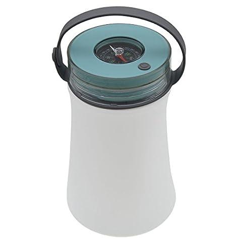 USB-Silikon-Handgriff-im Freienlicht, Multifunktions-LED Camping Licht, wasserdicht versiegelt wiederaufladbare Lampe,