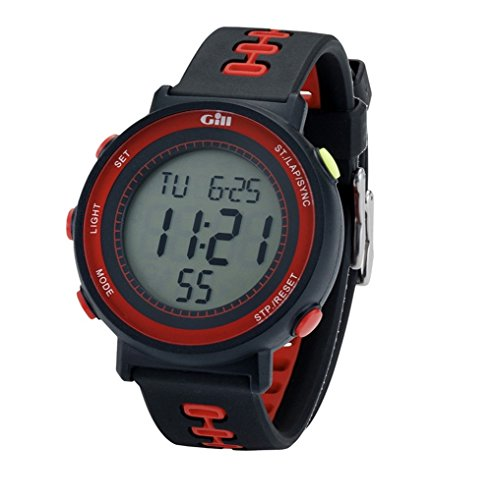 gill-race-watch-timer-black-black-red-w013-colour-black-red