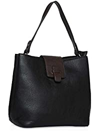 Satyapaul Women's Tote Bag (Black)
