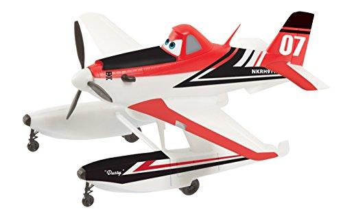 Zvezda 500782075 - Disney Planes 2 Dusty Crophopper (Hat Dusty Crophopper)