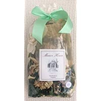 The Manor House Bag of Lily and Jasmine Potpourri