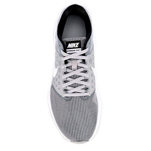 Nike Air Max Infuriate Low, Scarpe da Basket Uomo Grigio