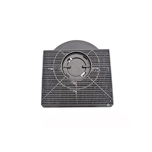 Filtre charbon rectangulaire type 303 (amc895) hotte scholtes htl56wh