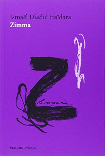 Zimma (Umbrales) por Ismaël Diadié Haïdara