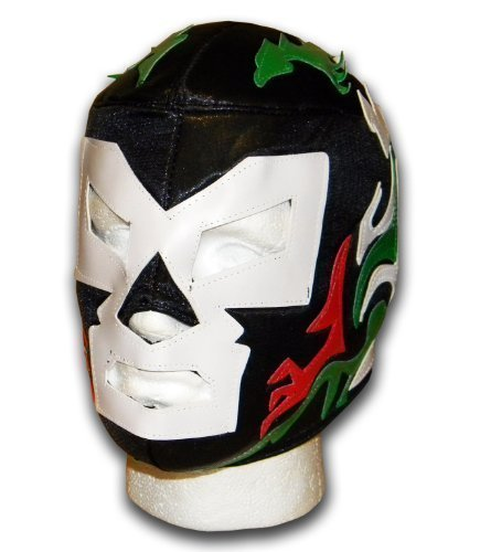 Dr Wagner Masque catch mexicain adulte Lucha Libre