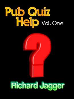 Pub Quiz Help (Vol. 1) by [Jagger, Richard]