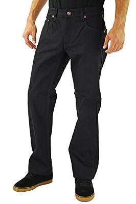 Kayden K 101 Straight Leg Jeans Navy