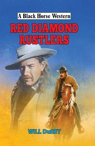 Red diamond rustlers