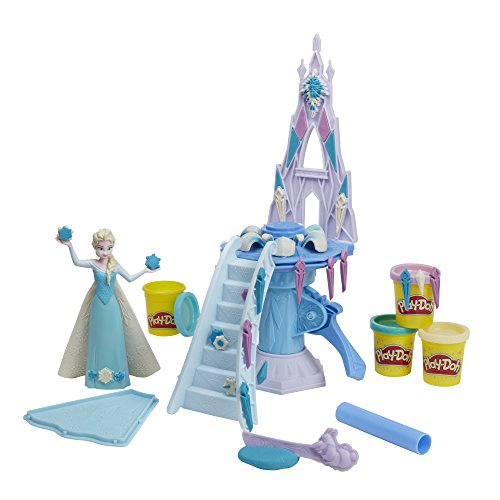 Playdoh - B5530 - Elsa Reine des Neiges
