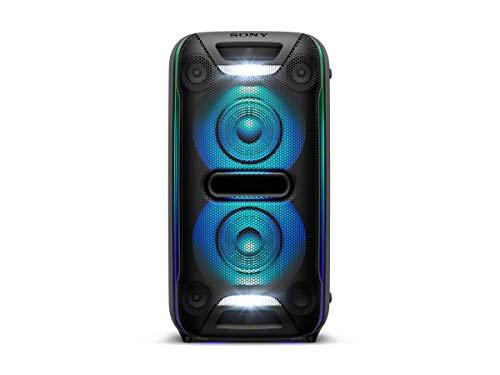Sony GTK-XB72 EXTRA BASS High Power Audio System with Lights - 470W
