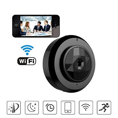 LIAN Mini-Kamera WiFi mit IP-Smartphone-Anwendung Videoaufzeichnung Camcorder Micro Car DVR Cam Bewegungserkennung - Dvr Mit Wifi-sicherheits-kameras