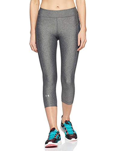 Under Armour HG Armour Capri Leggings
