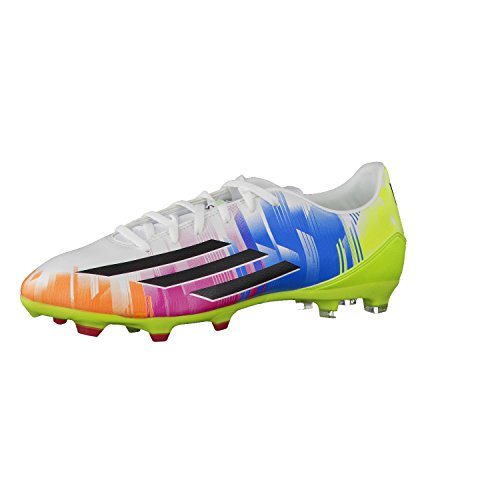 sports shoes f0df2 3f29e Adidas F10 Trx Fg Messi, Scarpe Da Calcio Da Uomo - Verde