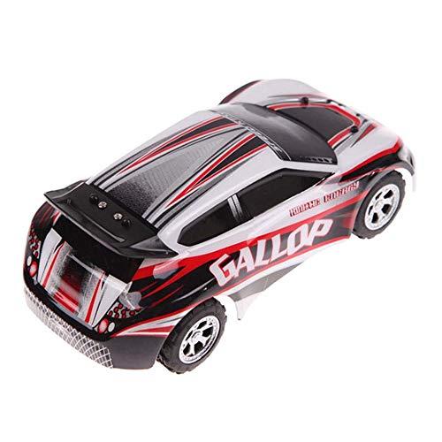 SPFTOY Fernbedienung Auto 1:24 4 Kanäle Top Speed 25KM / H Fernbedienung Auto Super Kinder Geschenke