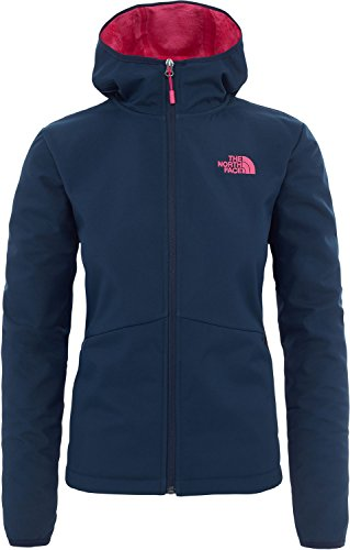 Jacke Highloft The North Face (North Face Softshell Jacke)