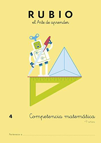 COMPETENCIA MATEMÁTICA 4