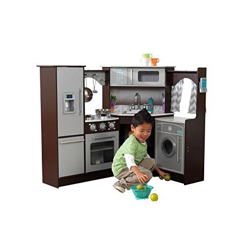 Kidkraft 53365 Spielküche mit Lichtern und Geräuschen