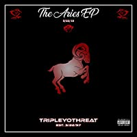 The Aries EP [Explicit]