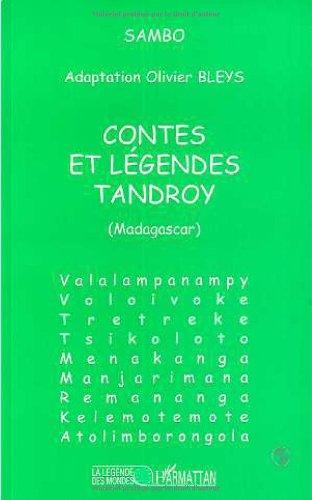 Contes et légendes tandroy, Madagascar