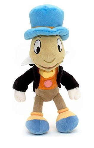 Disney Store Grillo Parlante peluche 24cm Pinocchio Geppetto originale