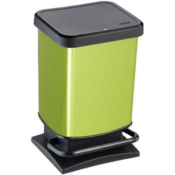 rotho m lleimer paso 20 liter geruchssicherer. Black Bedroom Furniture Sets. Home Design Ideas