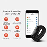 Drumroar-M3-Band-Intelligence-Bluetooth-Health-Wrist-Smart-Band-Watch-with-Heart-Rate-Monitor-Smart-Bracelet-Health-Bracelet-Activity-Tracker-for-Android-and-Apple-Mobile-Phones