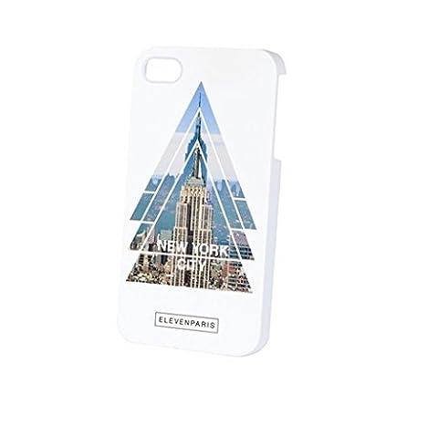 Coque Iphone 4s Eleven Paris - Eleven Paris ELEVEN0046 Coque pour iPhone