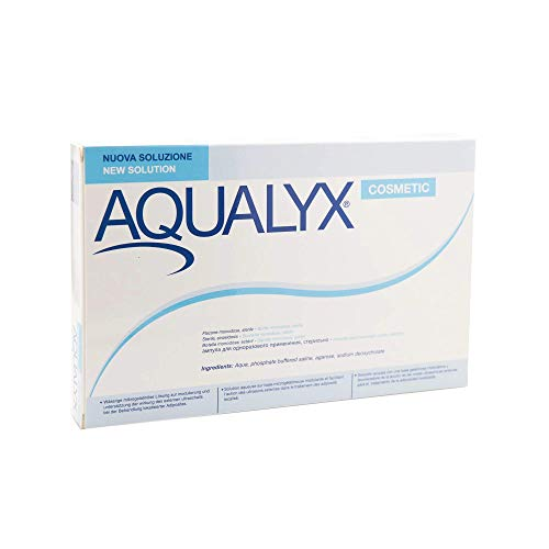 Aqualyx Phosphatidylcholin Lipolyse 10x 8ml