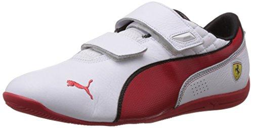 Puma Men's Drift Cat 6 Sf Ac Flash Leather Sneakers