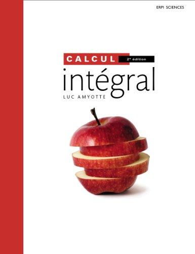 Calcul Intégral 2e édition : Manuel + MonLab + Edition en Ligne - Etudiant (12 mois)