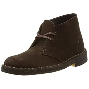 Desert Boots Damen