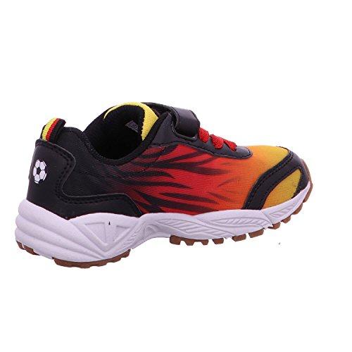 Azuis Vs Sapatos Vermelho Lico Alemanha Ouro Salão Ben Sapatilhas R5wHqH8