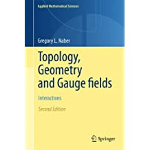 Topology, Geometry and Gauge fields: Interactions (Applied Mathematical Sciences, Band 141)