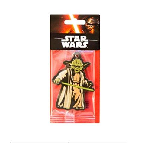 Global Accessories Star Wars - Ambientador Yoda Apple