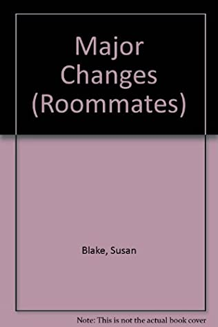 book cover of Major Changes