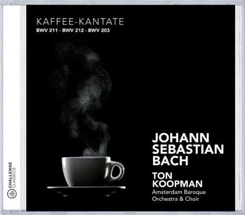 Bach : Kafee-Kantate