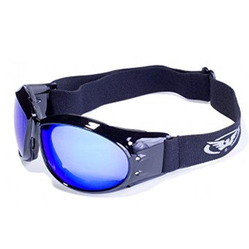 Global Vision Eliminator G-Tech Blau