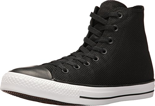 Converse - 155416f Damen, (Black/White/Brown), 36 B(M) EU