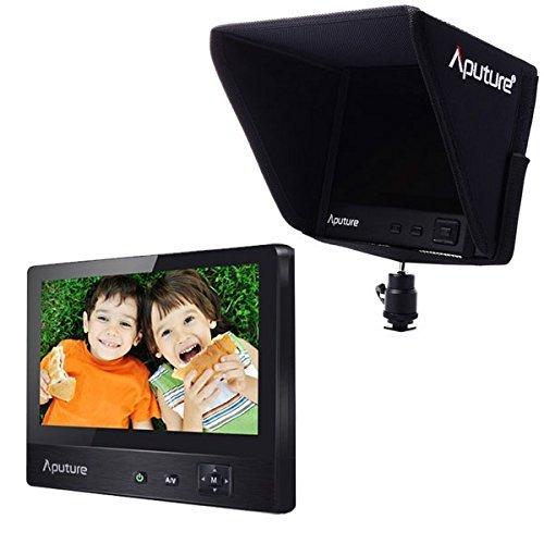 Aputure V-Screen VS-1 Ultra-dünne 7