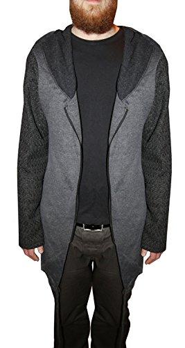 Open Couture -  Giacca sportiva - Uomo anthrazit