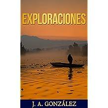 Exploraciones (Spanish Edition)
