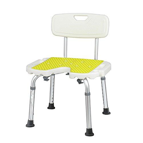 Canyi Z Einfache Moderne PU-Leder-Esszimmer Stuhl Freizeit Stuhl Massivholz Einzigen Schreibtisch...