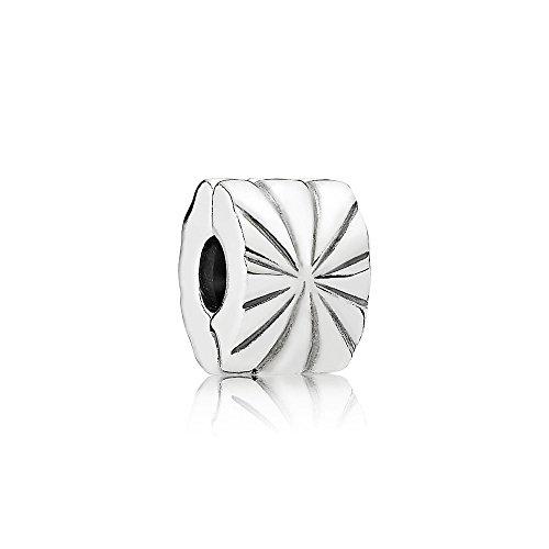 Pandora Silber Clip Element Sonnenstrahlen 790210