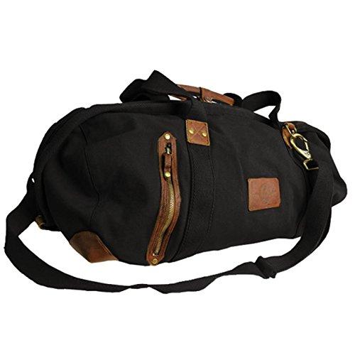 Kakadu Traders Weekender Reisetasche REFLEX DUFFLE (Duffle Laptop Bag)