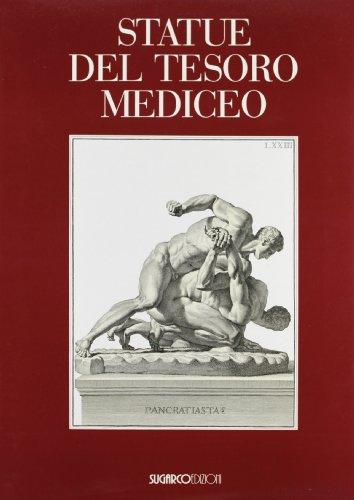 Statue del tesoro mediceo por Pierluigi Panza