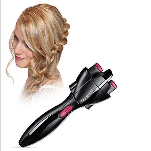 Flechten Haar Weben (Smilikee Elektrische Haar Flechter DIY Magie Haar Flechten Werkzeug Haar Flechter Styling Werkzeuge Haarpflege)
