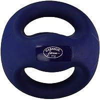 Carnegie 6 kg de Fuerza de fútbol balón Medicinal con Asas Fitness Peso  Pelota de Entrenamiento 0b51139b808f