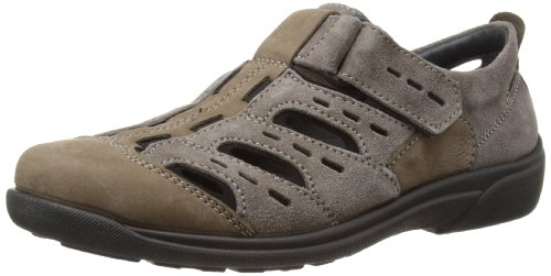 Rohde 1235, Chaussures tonifiantes homme Beige (17 Lin)