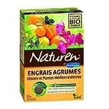 Best Les engrais - engrais agrumes et plantes méditéranéennes 1.5 kg Review