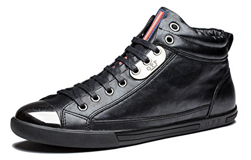 OPP Chaussures de Ville A Lacets Sneakers Basses Mixte Adulte